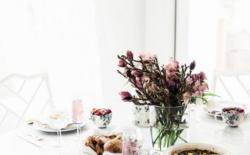 How To Plan The Perfect Spring Brunch