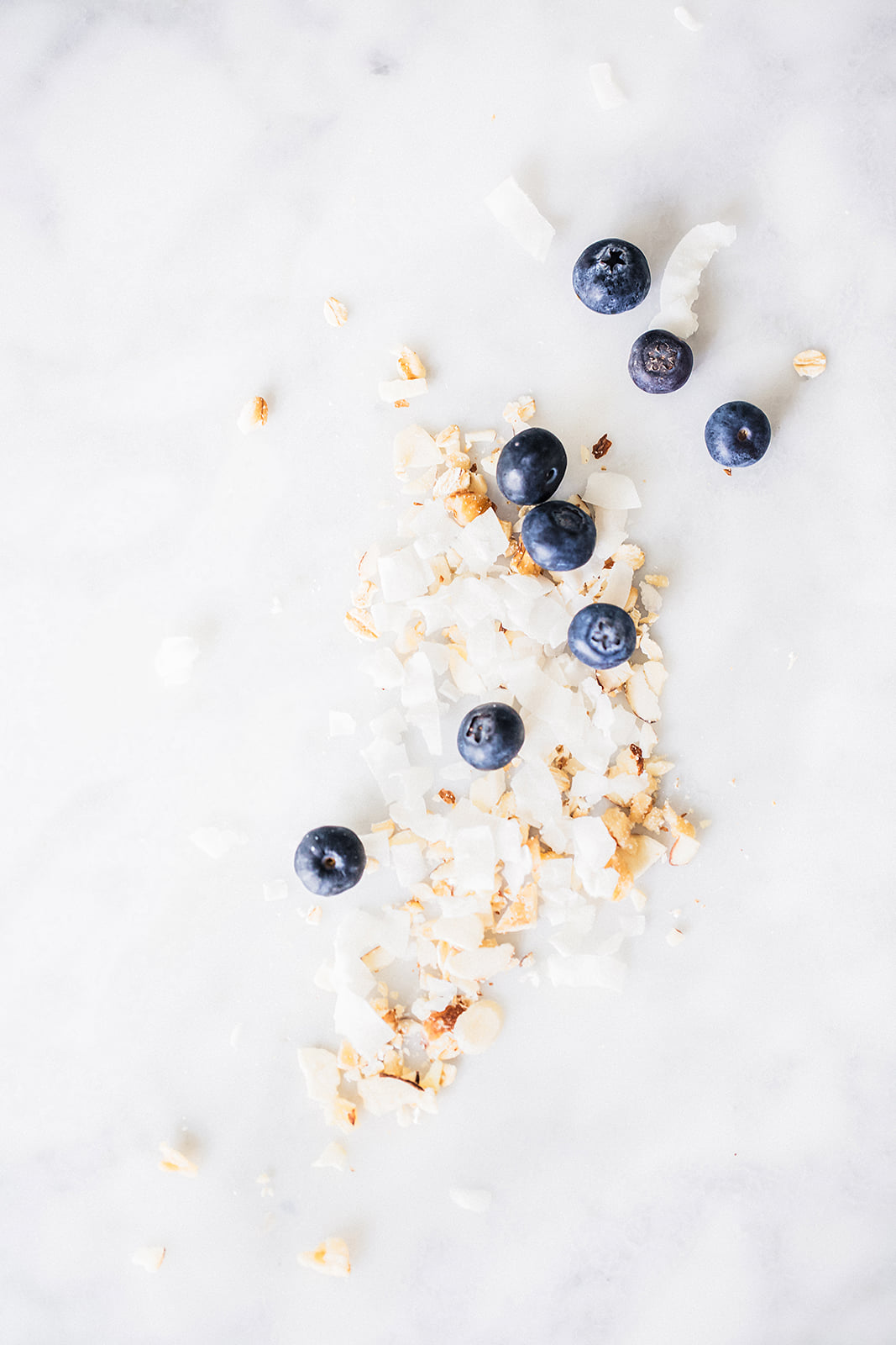 No Processed Sugar: Granola Bowl Recipe by Cooking With Confetti