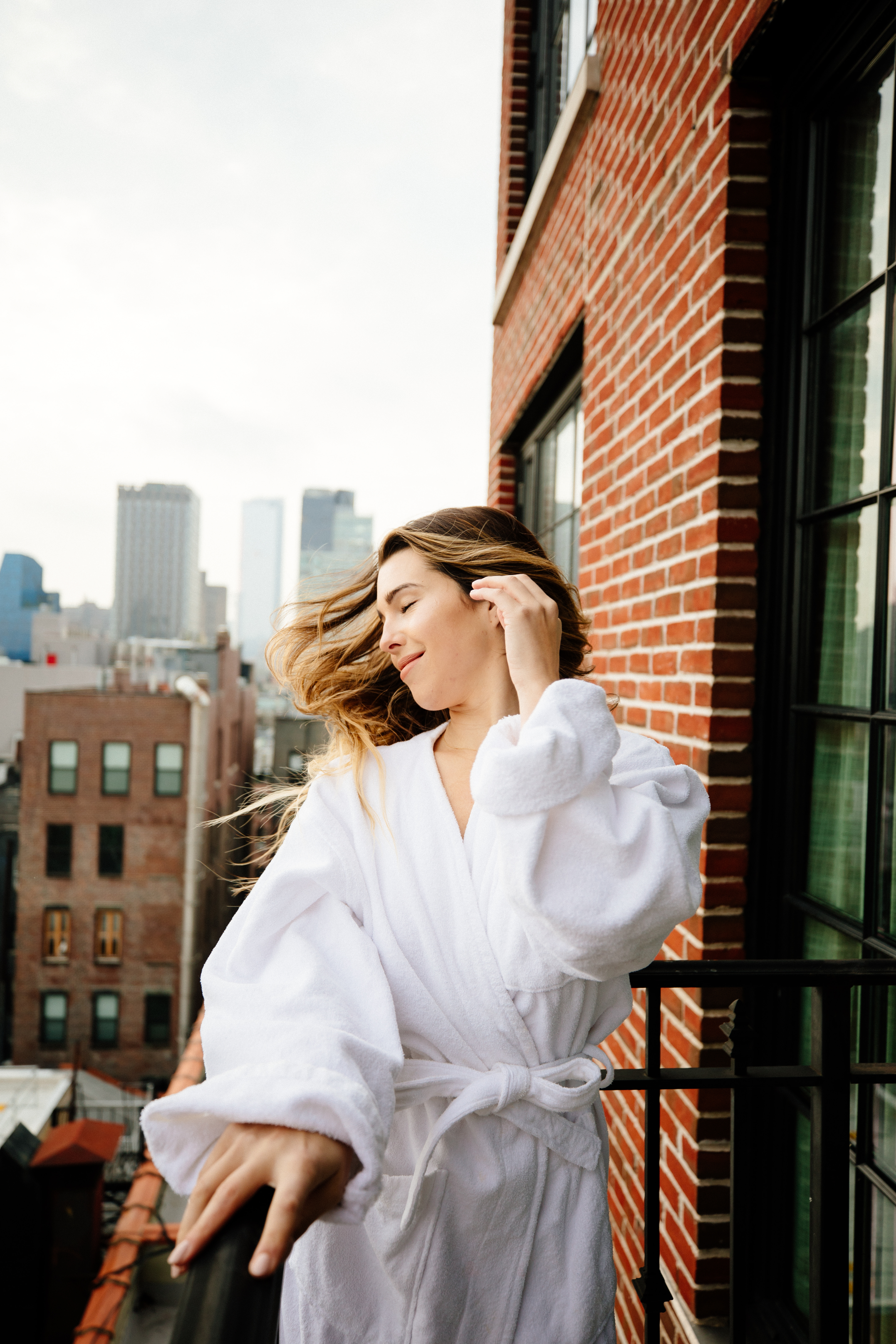 becca robson in nyc