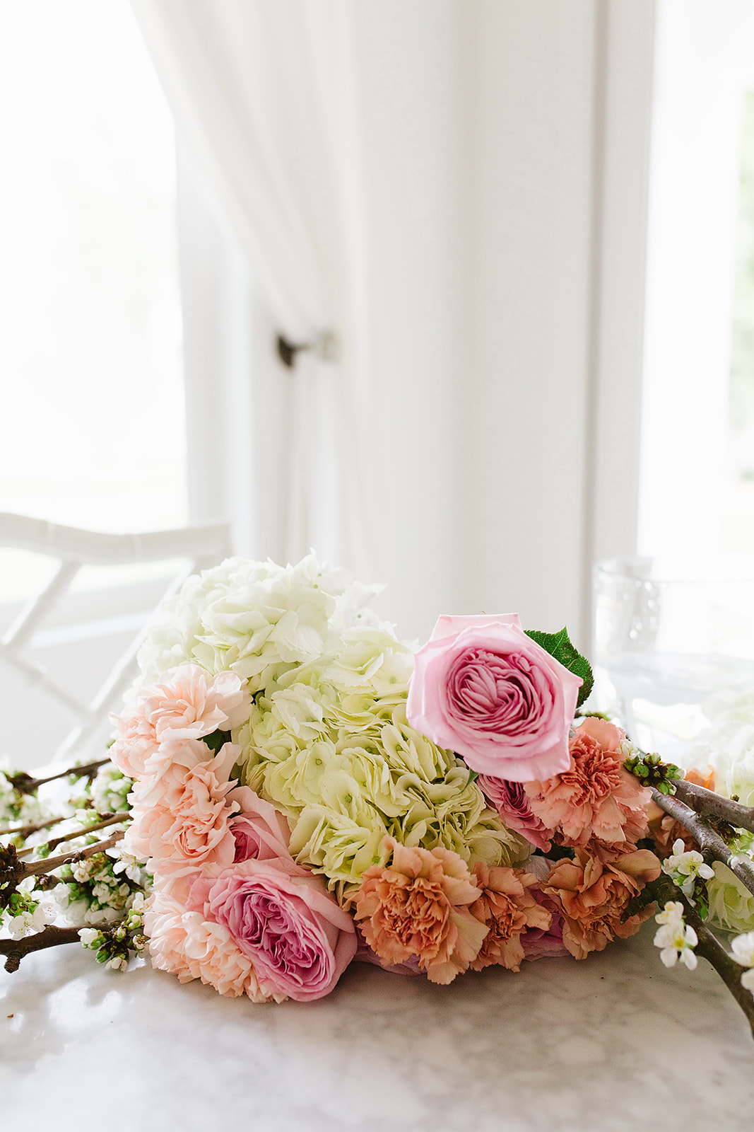 How to make your floral arrangements last longer at home!
