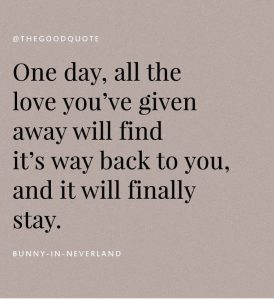 A quote on how to get over a break up.